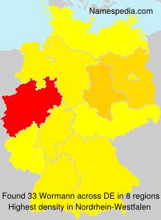 Wormann