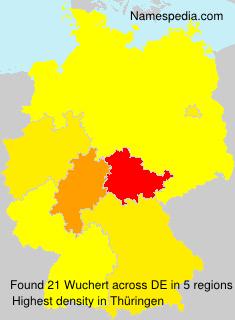 Wuchert