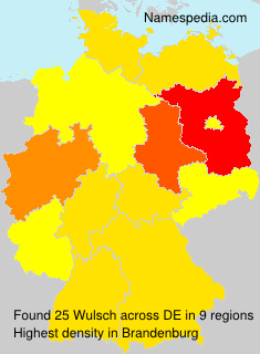Wulsch