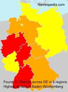 Zikesch