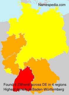 Zillhardt