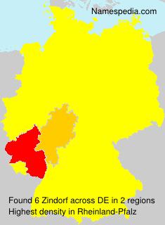 Zindorf