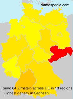 Zirnstein