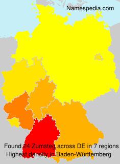 Zumsteg