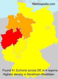 Zurhorst
