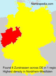 Zurstrassen