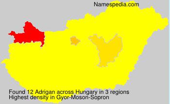 Adrigan