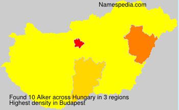Alker