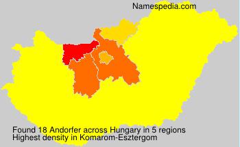 Andorfer