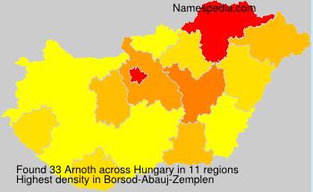 Arnoth