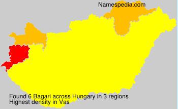 Bagari