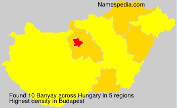 Banyay
