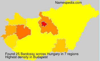 Bardossy