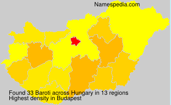 Baroti