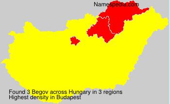 Begov