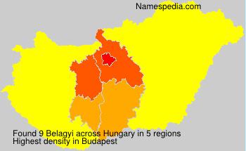 Belagyi