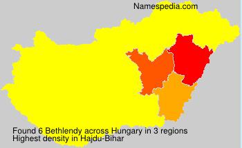 Bethlendy