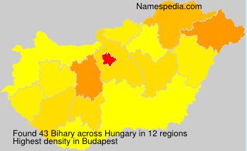 Bihary
