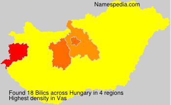 Bilics