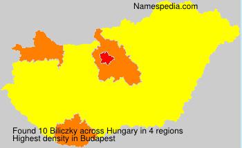 Biliczky
