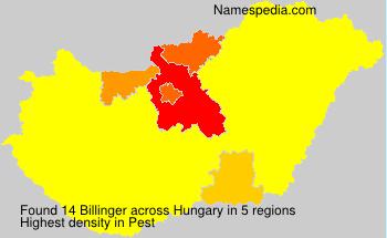 Billinger