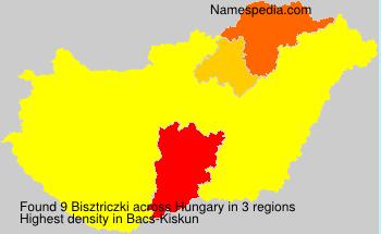 Bisztriczki