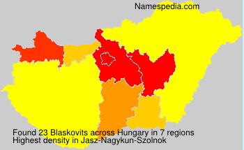 Blaskovits
