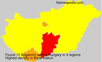 Bogaromi