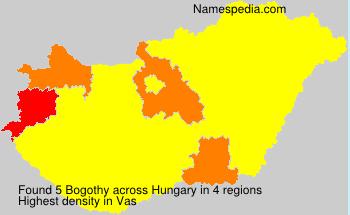 Bogothy