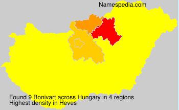 Bonivart