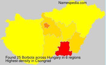 Borbola