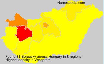 Boroczky