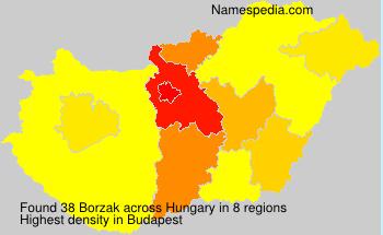 Borzak