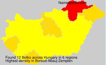 Botko