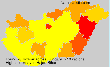Bozsar