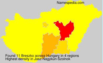 Breszko