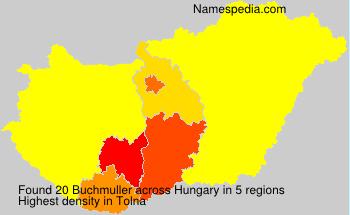 Buchmuller