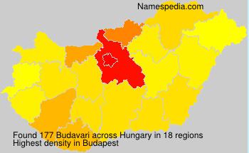 Budavari