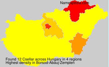 Csellar