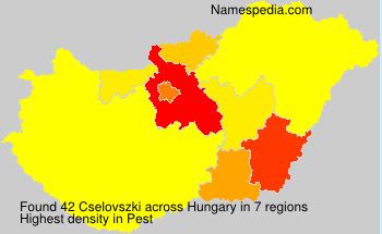 Cselovszki