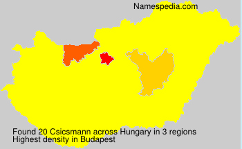Csicsmann