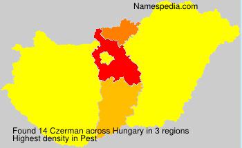Czerman