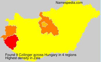 Czilinger
