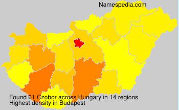 Czobor