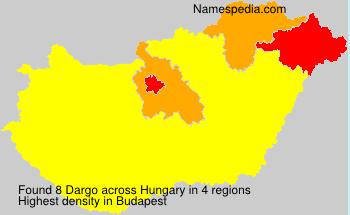 Dargo