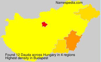 Dauda