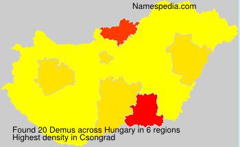 Demus