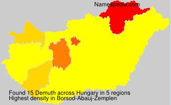 Demuth