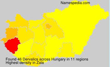 Dervalics