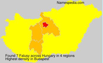 Falusy
